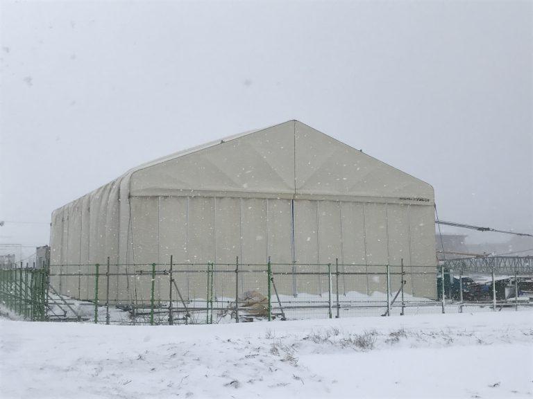 アルジャバラ 積雪タイプ画像その1