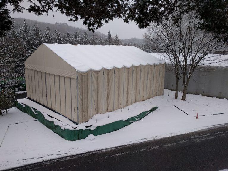 アルジャバラ 積雪タイプ画像その2